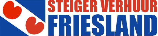Steiger Verhuur Friesland